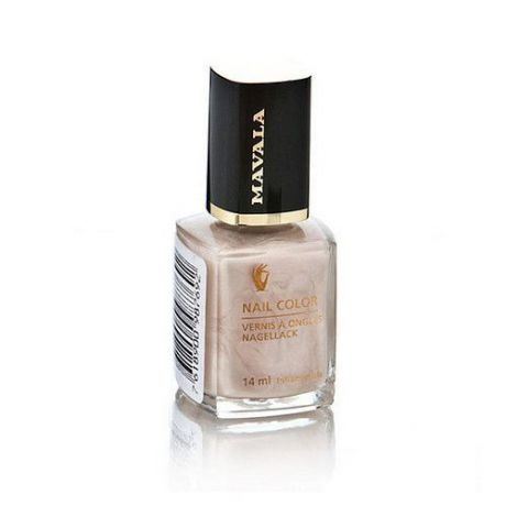 Лак для ногтей кремовый Mavala Mavala Nail Color Professional Allure