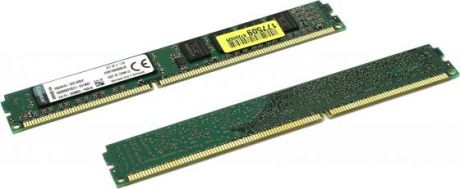 Оперативная память 8Gb (2x4Gb) PC3-10600 1333MHz DDR3 DIMM CL9 Kingston KVR13N9S8K2/8