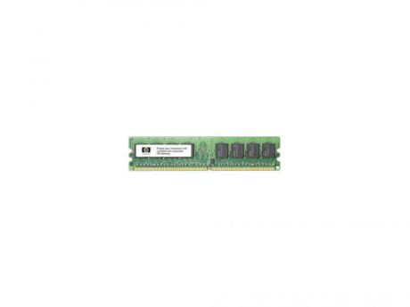 Оперативная память 8Gb (1x8Gb) PC3-10600 1333MHz DDR3 DIMM ECC Registered CL9 HP 500662-B21