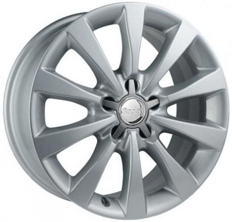 Диск Replay A97 8xR17 5x112 мм ET39 Silver