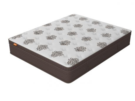 Орматек Orto Premium Middle (Brown Lux) 160x190