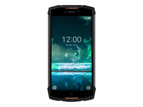 Смартфон Doogee S55 LITE (Fire Orange) MediaTek MT6739 (1.5) / 2GB / 16GB / 5.5