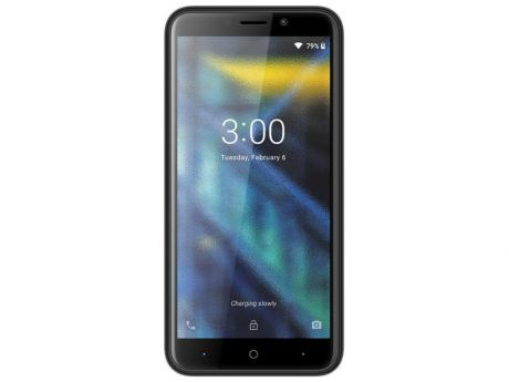 Смартфон Doogee X50L (Black) MediaTek MT6737M (1.1) / 1GB / 16 GB / 5