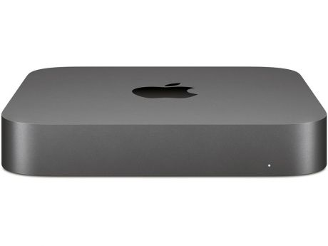 Десктоп Apple Mac mini (MRTT2RU/A) i5 (3.0)/8GB/SSD 256GB/Intel UHD Graphics 630