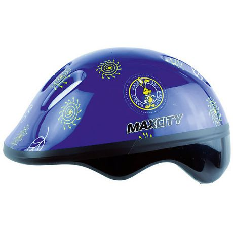 MaxCity Шлем MaxCity Baby Little Rabbit,