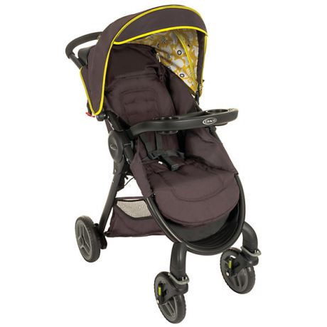 Graco Прогулочная коляска Graco Fastaction Fold,