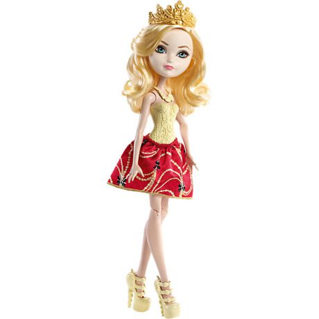 Mattel Кукла Эппл Уайт, Ever After High