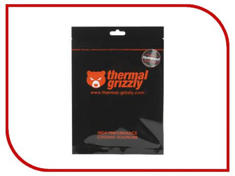 Термопаста Thermal Grizzly Hydronaut 3.9г TG-H-015-R