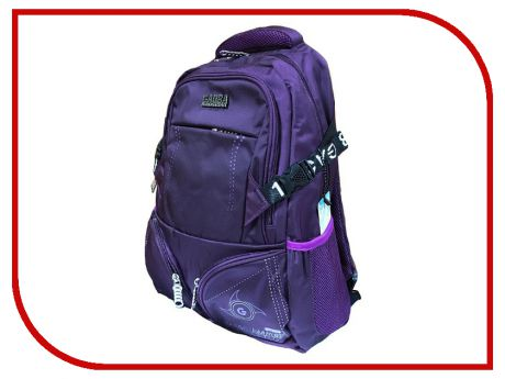 Рюкзак Gaoba Limited Edition Purple 6511