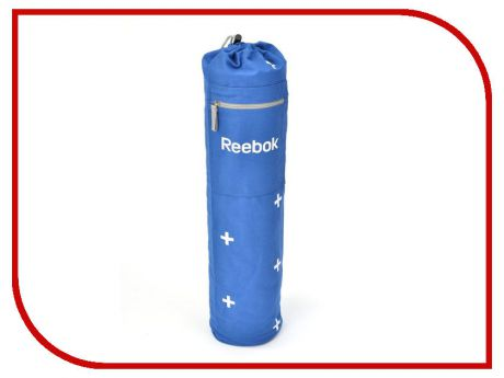 Сумка для йоги Reebok Yoga Tube Bag RAYG-10051BL