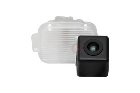 Камера Fish eye RedPower MAZ362 для Mazda 6 (2014+) Хэтчбек