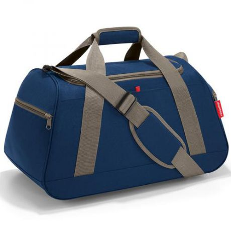 Сумка дорожная reisenthel, Activitybag, dark blue, 33*54*30 см
