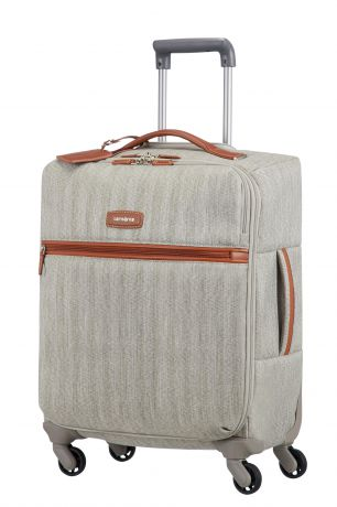Чемодан SAMSONITE Чемодан 55 см LITE DLX 40x55x23 см