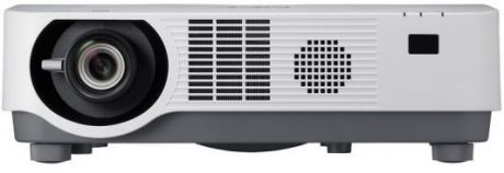 NEC Installation projector P502HL-2, DLP, 1920x1080 Full HD, 5000lm, Laser light source, 15000:1, D-Sub, HDMI, RCA, HDBase T Port (RJ-45), Lamp:20000hrs