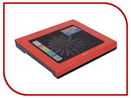 Аксессуар STM Laptop Cooling IP25 Red STA-IP25