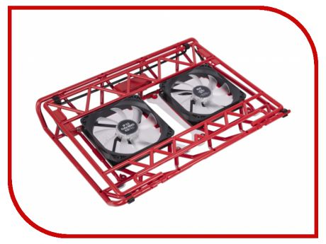 Аксессуар STM Laptop Cooling IP33 Red STA-IP33