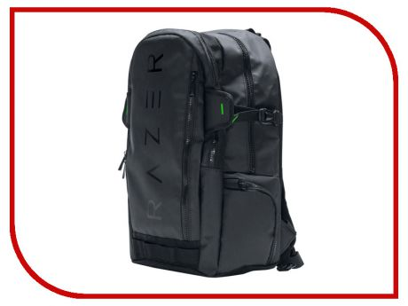 Рюкзак Razer Rogue Backpack 15.6 RC81-02410101-0500
