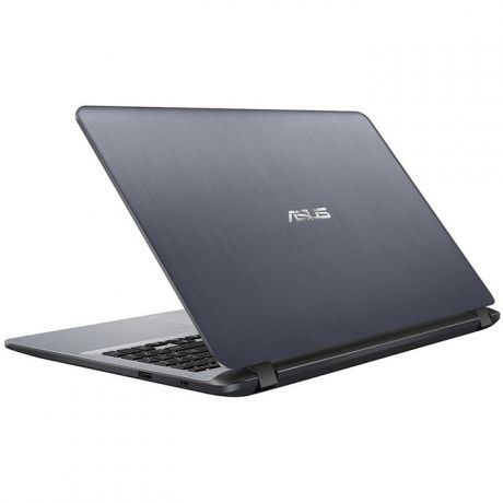 "Ноутбук Asus X507MA-EJ113 Intel N4000 / 4Gb / 1Tb / 15.6"" FullHD / Endless Grey"