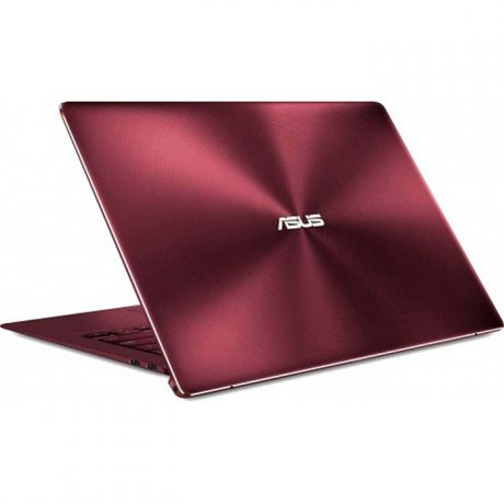 "Ультрабук Asus Zenbook S UX391UA-ET085R Core i7 8550U / 8Gb / 512Gb SSD / 13.3"" FullHD / Mini Dock / Sleeve / Win10Pro Red"