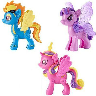 My Little Pony My Little Pony Поп-конструктор My Little Pony - пони с крыльями