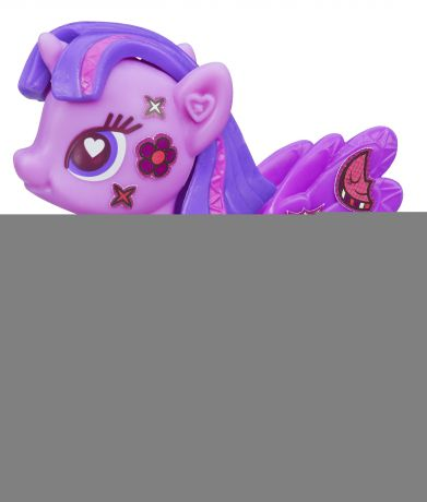 My Little Pony My Little Pony Фигурка My Little Pony «Pop Пони» в асс.