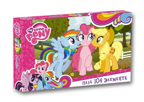 My Little Pony My Little Pony My Little Pony