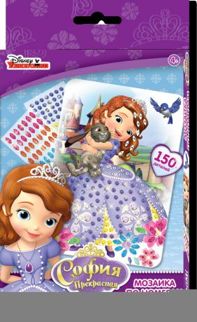 Пазлы SOFIA THE FIRST Sophia