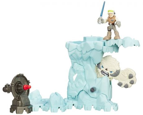 Star Wars PLAYSKOOL Star Wars Приключение
