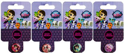 Littlest Pet Shop Daisy Design Littlest Pet Shop Аксессуар для бижутерии Daisy Design «Кнопочка»