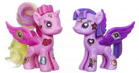 "My Little Pony My Little Pony Поп-конструктор My Little Pony ""Делюкс"