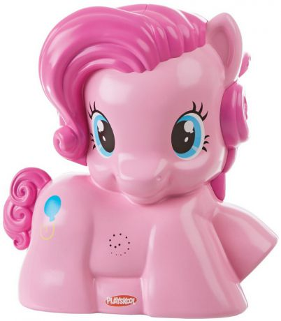 My Little Pony PLAYSKOOL Playskool Пинки Пай с мячиками