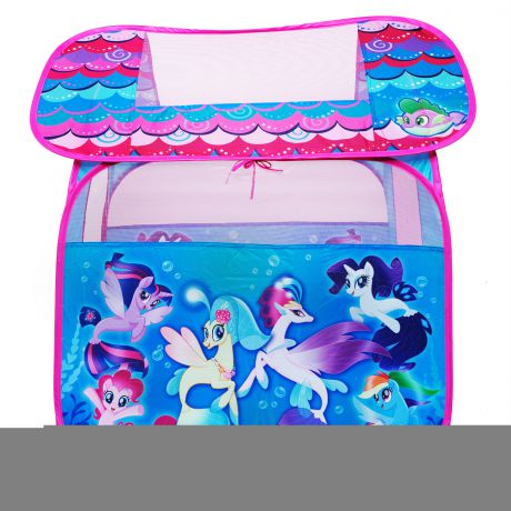 My Little Pony My Little Pony Палатка игровая My Little Pony 83x100x80 см