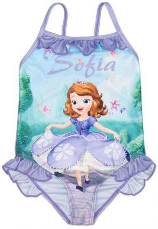 Купальники SOFIA THE FIRST Купальник Sofia The First, сиреневый