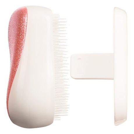 Tangle Teezer Compact Styler Rose Gold Glaze Расческа Compact Styler Rose Gold Glaze Расческа