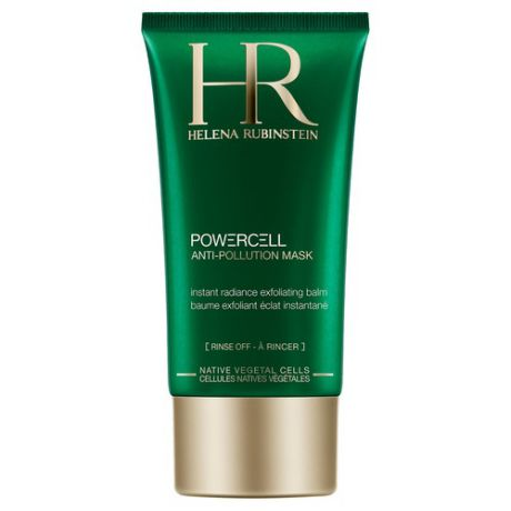 Helena Rubinstein POWERCELL ANTI-POLLUTION MASK Маска для лица  POWERCELL ANTI-POLLUTION MASK Маска для лица