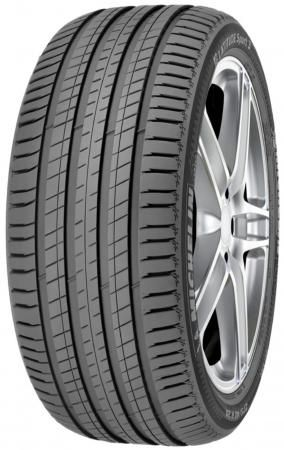 Шина Michelin Latitude Sport 3 235/65 R17 104W