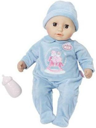 Кукла ZAPF Creation my first Baby Annabell 36 см 700-549