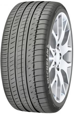 Шина Michelin Latitude Sport 275/45 R21 110Y