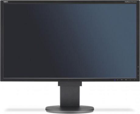 "Монитор 21.5"" NEC EA224WMi белый IPS 1920x1080 250 cd/m^2 14 ms VGA HDMI DisplayPort DVI Аудио USB"