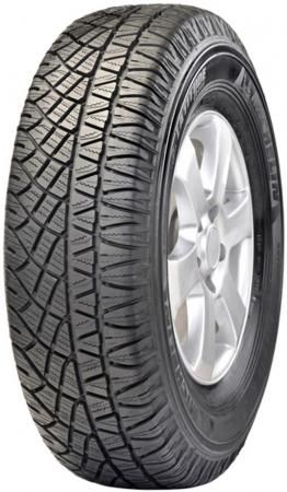 Шина Michelin Latitude Cross TL 285/65 R17 116H