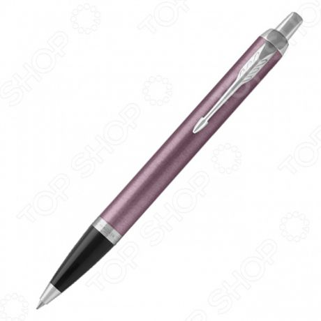 Ручка шариковая Parker IM Core Light Purple CT