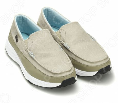 Мокасины Walkmaxx Canvas Loafers
