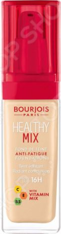Крем тональный Bourjois Healthy Mix Relaunch