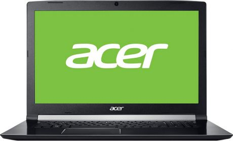 "Ноутбук Acer Aspire A717-72G-514Q (Intel Core i5 8300H 2300 Mhz/17.3""/1920х1080/8192Mb/1000Gb HDD/DVD нет/NVIDIA GeForce GTX 1060/WIFI/Linux)"