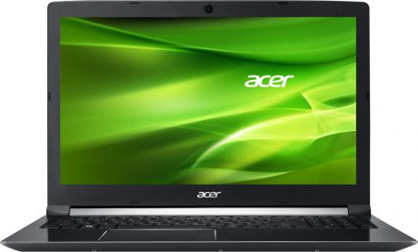 "Ноутбук Acer Aspire A717-71G-76YX (Intel Core i7/17.3""/1920х1080/8192Mb/128Gb HDD/DVD нет/NVIDIA GeForce GTX 1050/WIFI/Linux)"