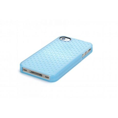 Чехол для Apple iPhone 4/4S Griffin iClear Air (GB03170) Curacao