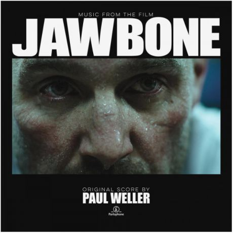 Виниловая пластинка Weller, Paul, Music From The Film Jawbone