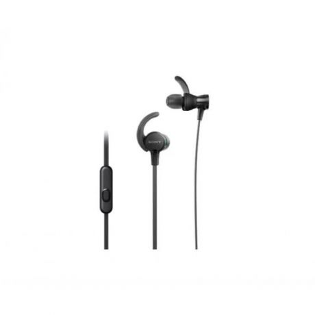 Наушники Sony MDR-XB510AS Black