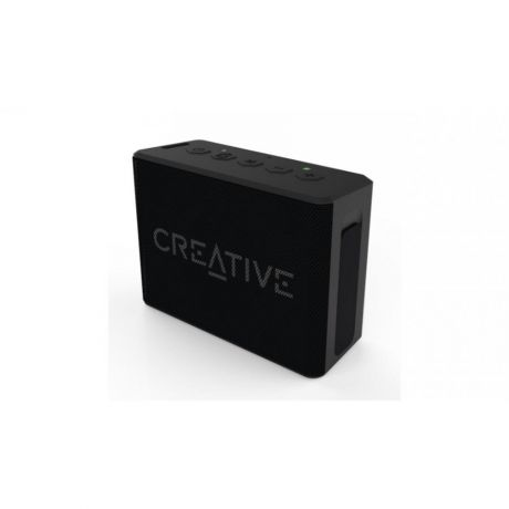 Портативная колонка Creative MUVO 1C (Portable Black Wireless)