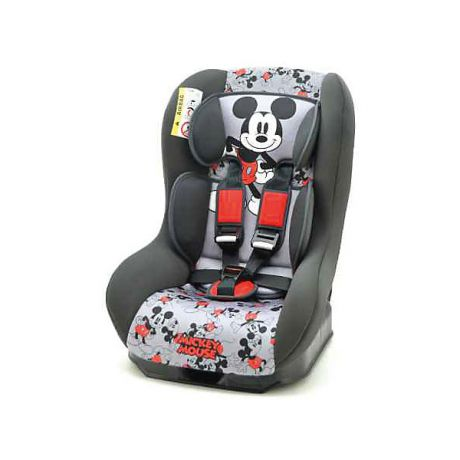 Nania Автокресло Nania Driver 0-18 кг, Mickey Mouse, Disney
